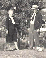 Edna and Charles Williams